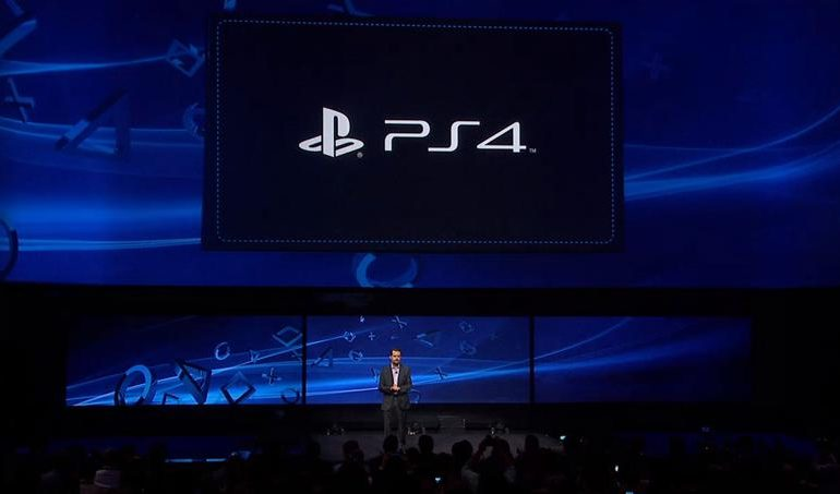 Nouvelle PS4 Neo