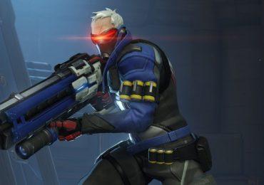 Overwatch - le Soldat 76 est un héro