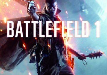 Battlefield 1 précommande