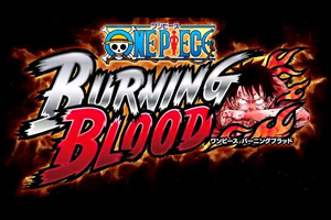 One Piece Burning Blood pour le 6 juin!