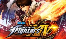 The King of Fighters XIV passe à 58 personnages
