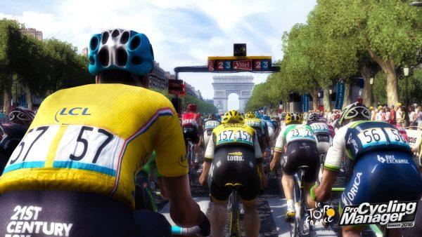 Tour de France 2016, jeu vidéo