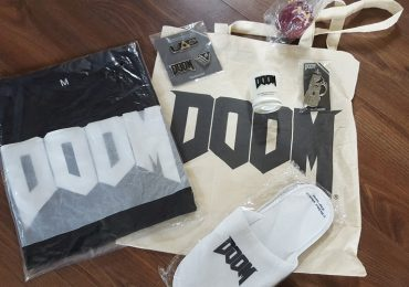 Goodies Doom