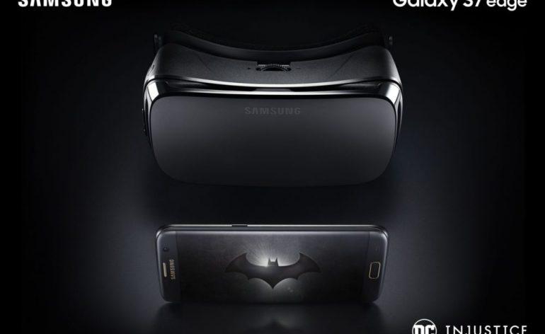 Samsung réalité virtuelle
