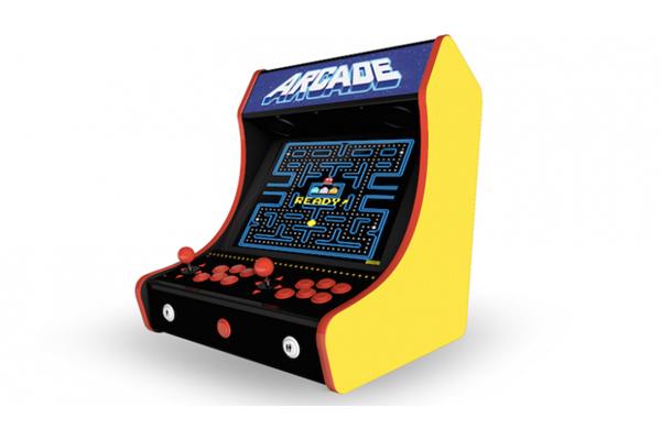 borne arcade belgique