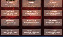 ESL Championnat de France de l'Esport, les joueurs témoignent