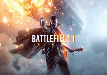 battlefield 1 Gamescom 2016