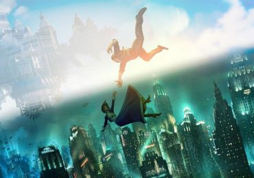 bioshock: the collection ps4 xbox one
