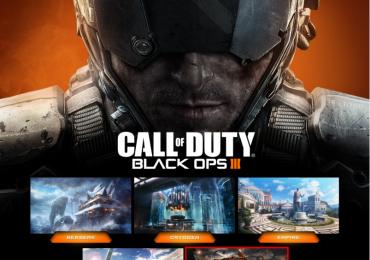 Blac Ops 3, DLC 3 pack
