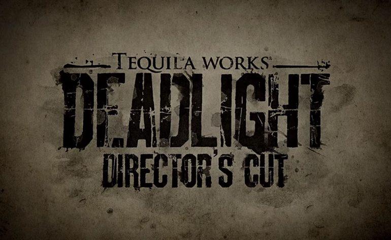 Deadlight Director's Cut est disponible