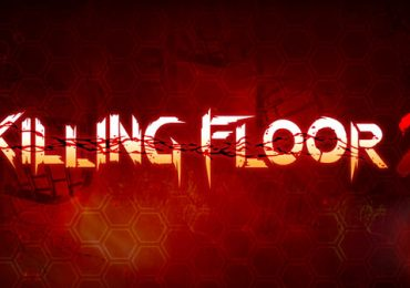 Killing Floor 2 sur PS4