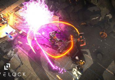 Livelock - incarnez des robots en août