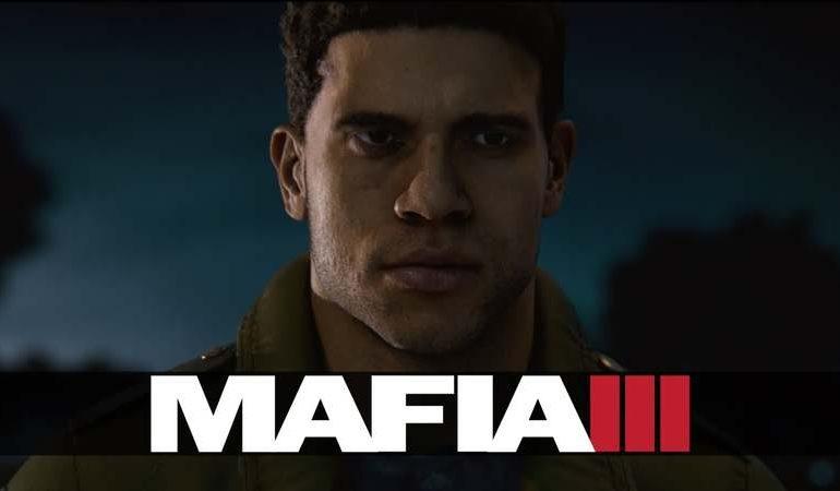 Mafia III précommande