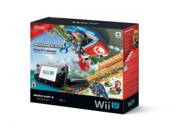 Les DLC 3 et 4 enfin annoncés pour Mario Kart 8 ?