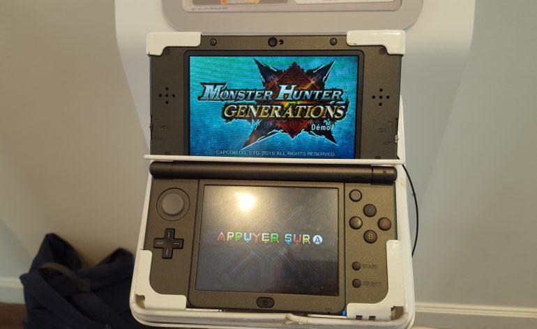 Non, la Nintendo 3DS n'est pas Dead ! C'est Bowser qui l'affirme.