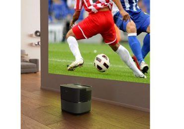 Philips projecteur Euro 2016 tv