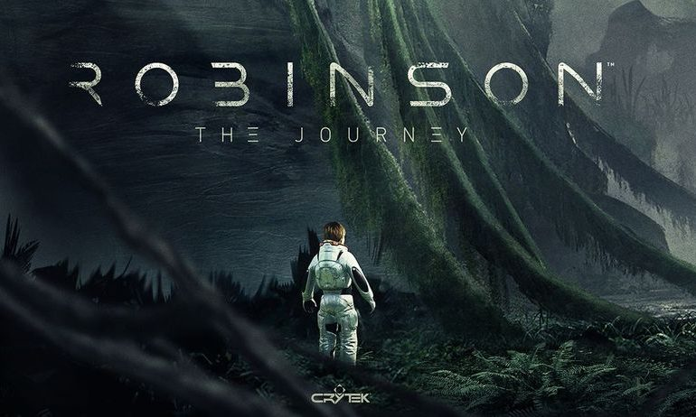 Robinson : The Journey Playstation VR