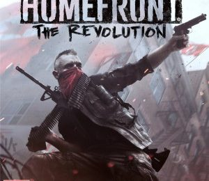 Homefront Revolution