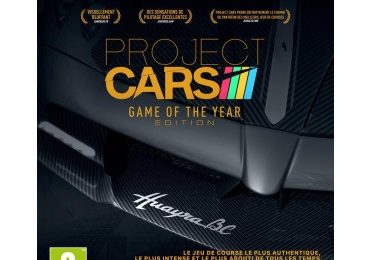 Test : Project Cars GOTY