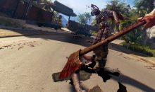 Dead Island 2 mentionné sur PS5 et Xbox Series X