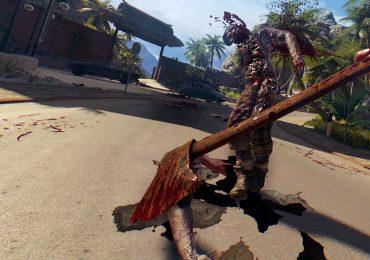 dead island 2 sur PS5 ?