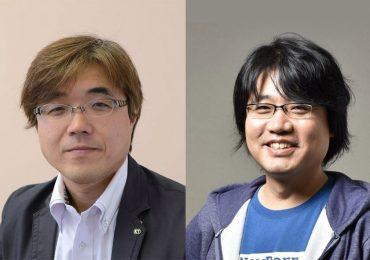 La Japan Expo accueillera Hisashi Koinuma & Yasuyuki Oda