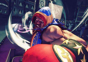 Balrog revient sur Street Fighter V