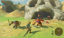Nouveau DLC avec donjon inédit pour Zelda Breath of the Wild