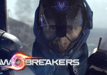 LawBreakers présente son assassin