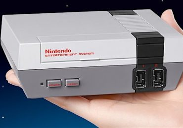 Nintendo Classic Mini Nes - une belle surprise