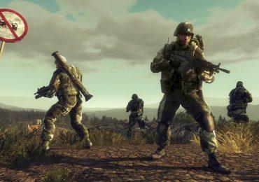 battlefield série tv