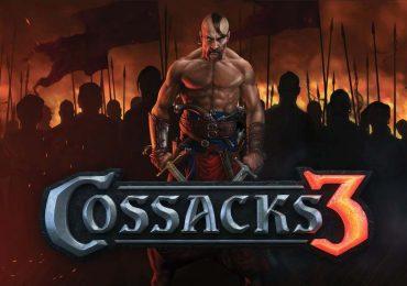 Cossacks 3 date de sortie trailer