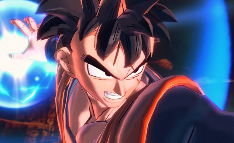 Dragon Ball Z Xenoverse 2