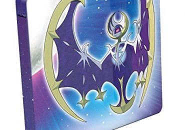 Pokémon édition Fan Lune et soleil jaquette