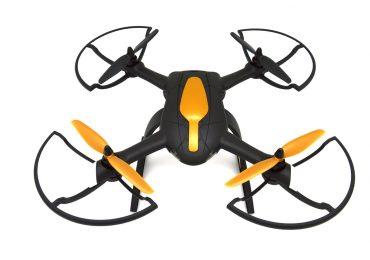 Soldes sur les drones