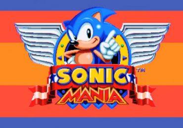 Sonic Mania, retour de la 2D