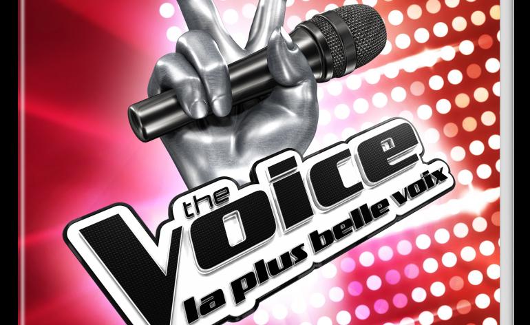 The Voice jeu vidéo