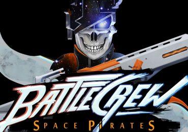 Battlecrew Space Pirates bientôt sur Steam !