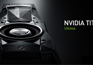 Nvidia dévoile la Geforce Titan X