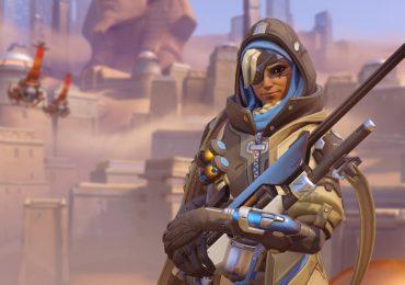 Overwatch - Ana un nouveau personnage !