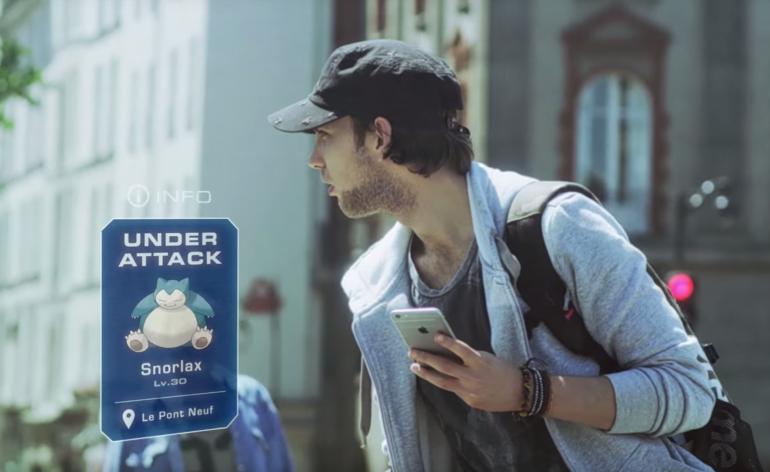 Le futur de Pokémon Go promet !