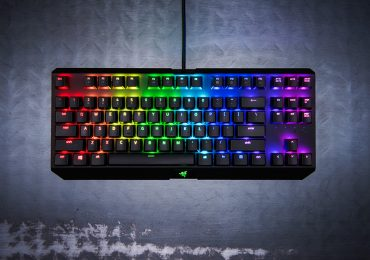 Le Razer Blackwidow X TE Chroma arrive !