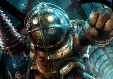 Bioshock : the collection trailer