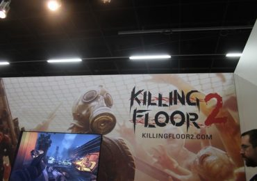 Killing Floor 2 sur PS4 Pro