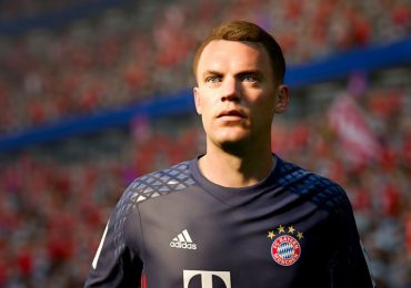 FIFA 17 note joueurs Neuer