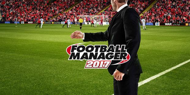 football manager 2017 date de sortie