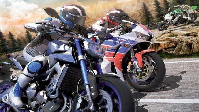 moto racer 4 trailer gamescom 2016