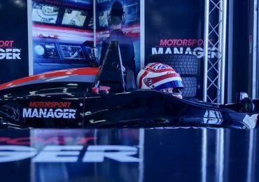 Motorsport Manager précommande