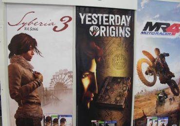 Jeux Microids à la Gamescom