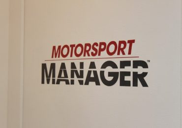 Motorsport Manager logo